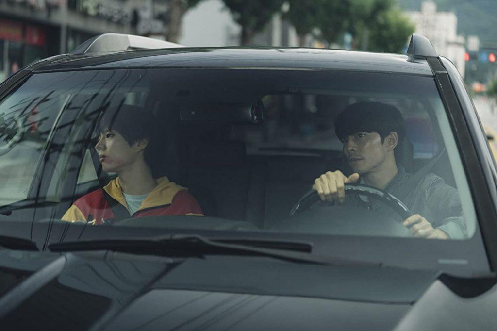 韓國科幻電影《永生戰 複製人徐福》影評 探索了作為人類的意義 03