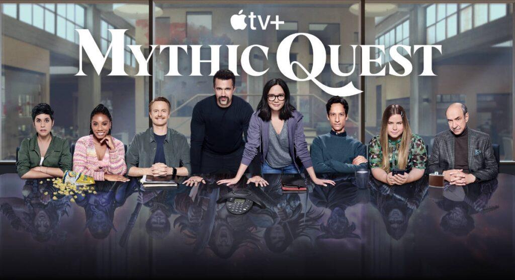 《神話任務:黑鴉之宴》第二季影評 第二季在很多方面都比前一季好,最好的部分是具有更強硬的主線劇情