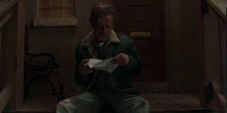 弗蘭克與健康鬥爭 《無恥家庭 無恥之徒》 關於最後一季中最美好的10件事