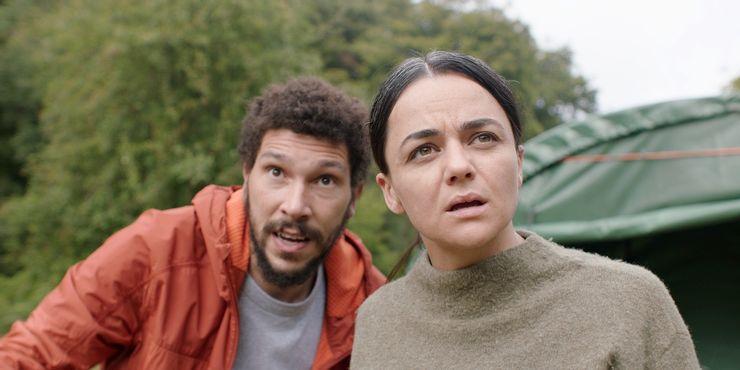 影評《地表驚旅in the earth》 是一部迷幻的恐怖電影,有著令人著迷的傳說 02