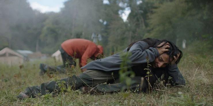 影評《地表驚旅in the earth》 是一部迷幻的恐怖電影,有著令人著迷的傳說 01