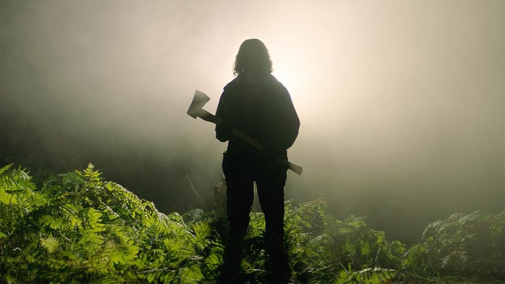影評《地表驚旅in the earth》 是一部迷幻的恐怖電影,有著令人著迷的傳說