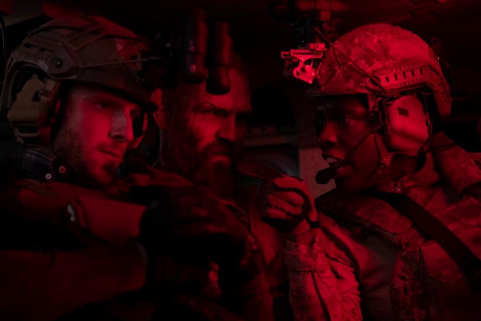 影評《湯姆克蘭西冷血悍將》是一部有深度的復仇動作電影 01