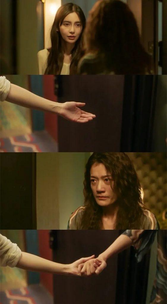影評《影響》女性犯罪日劇,它比去年的《摩天大樓》厲害多了 9