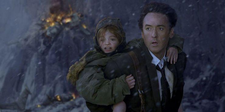 10部史上票房最高, 但沒有續集的電影《2012世界末日 2012末日預言》7.91億美元