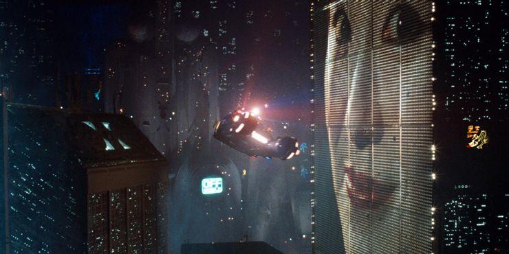 十部史上最具影響力的科幻電影《銀翼殺手 blade runner》