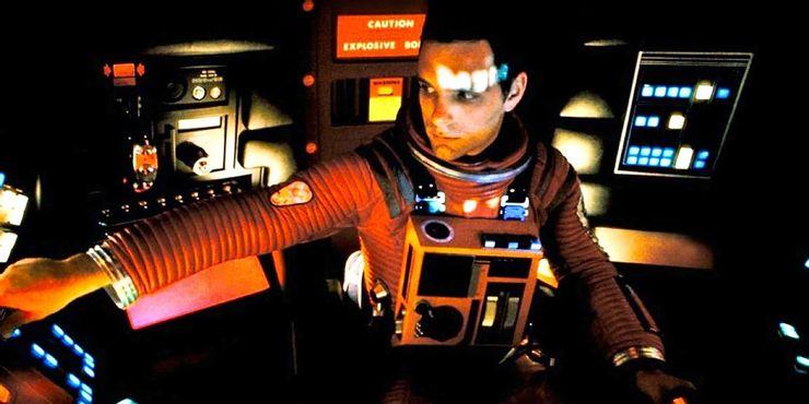 十部史上最具影響力的科幻電影2001星際漫遊 2001太空漫遊
