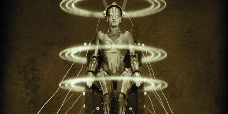 十部史上最具影響力的科幻電影 10