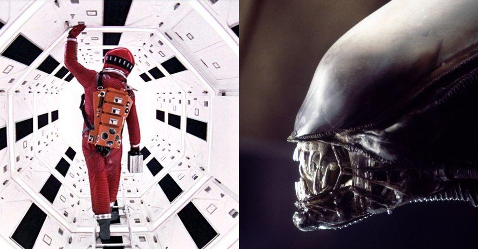 十部史上最具影響力的科幻電影