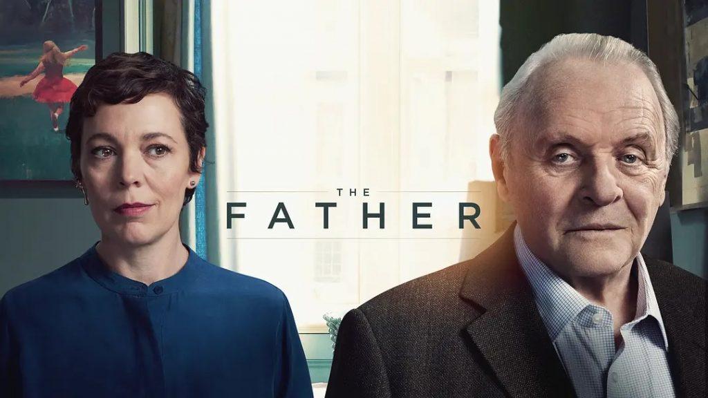 影評《父親 爸爸可否不要老》從一位患有痴呆症父親的視角,讓觀眾體驗他的整個心靈之旅 03