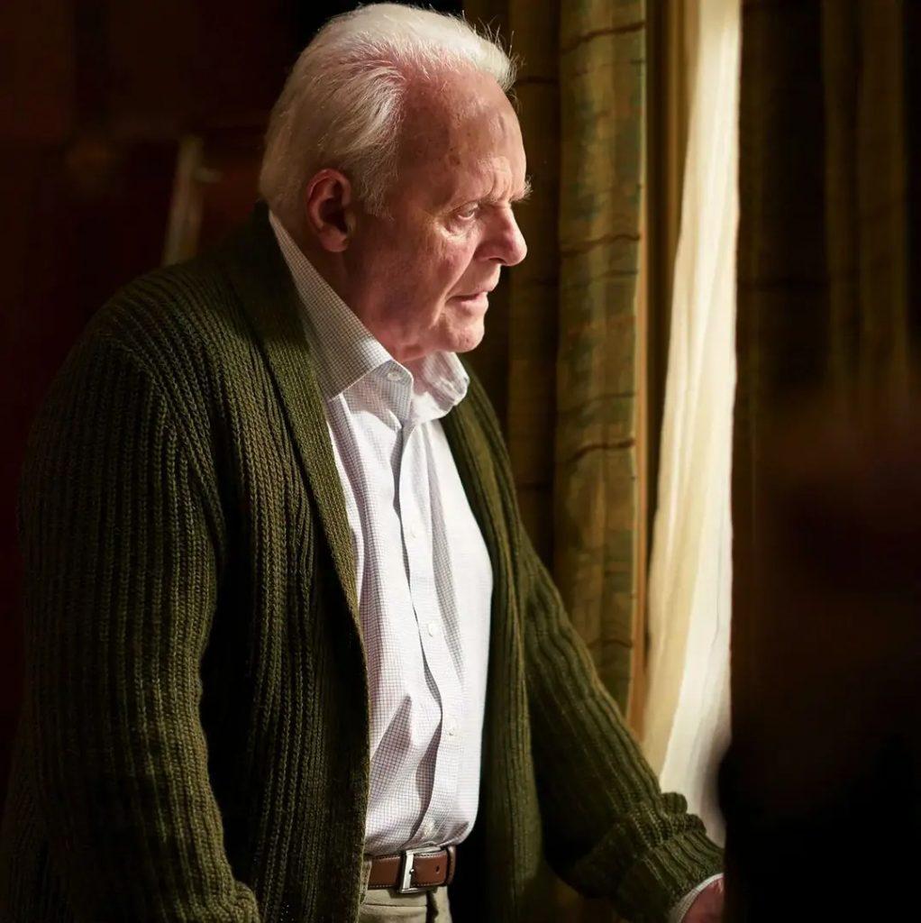 影評《父親 爸爸可否不要老》從一位患有痴呆症父親的視角,讓觀眾體驗他的整個心靈之旅 01