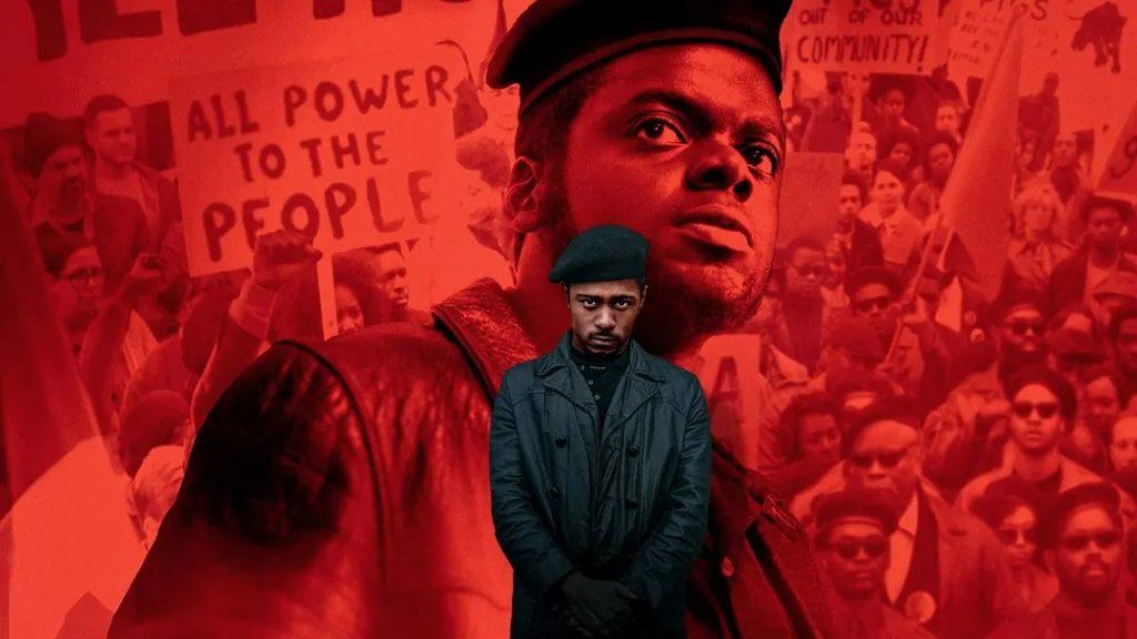 影評《猶大與黑色彌賽亞》是一部極具震撼力的電影,它講述了一個革命者的真實故事 03