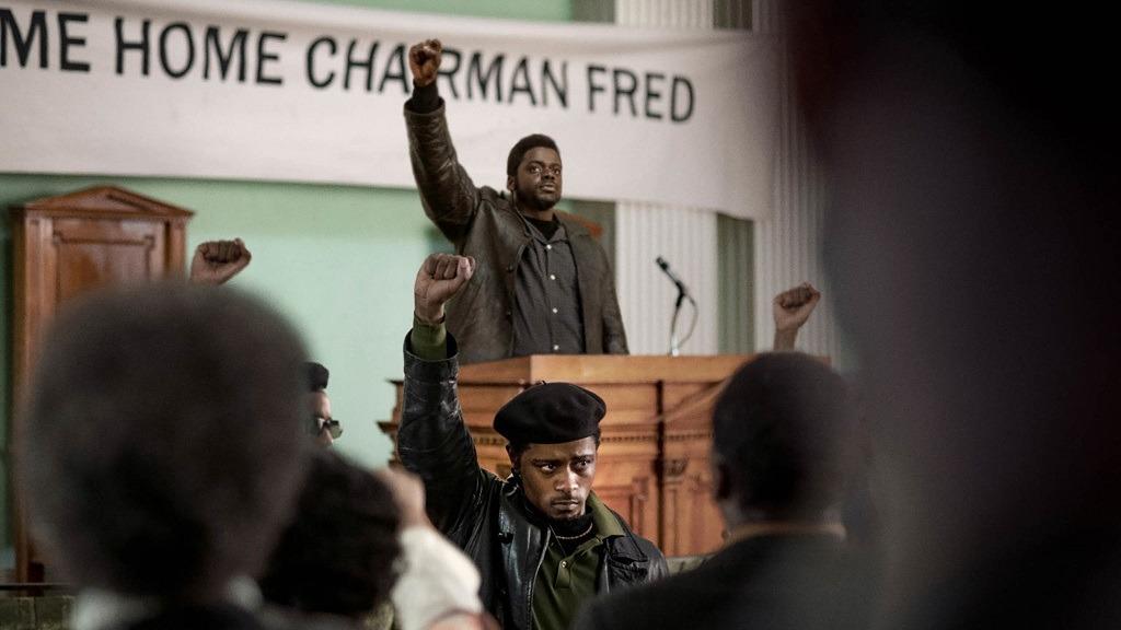 影評《猶大與黑色彌賽亞》是一部極具震撼力的電影,它講述了一個革命者的真實故事