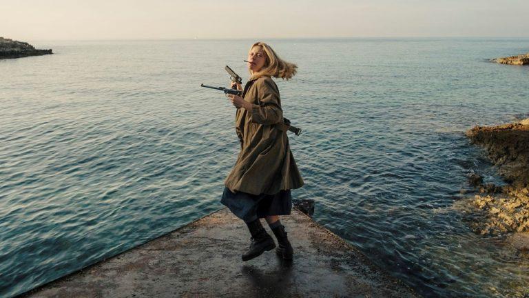 電影《求救信號mayday》影評 從另一個角度對女權主義進行了非常有趣的解讀,整個畫面令人愉悅0