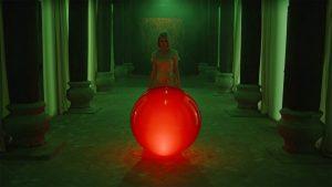 影評《熾熱的世界the blazing world》一部迷幻而奇異的電影,你一定會欣賞它