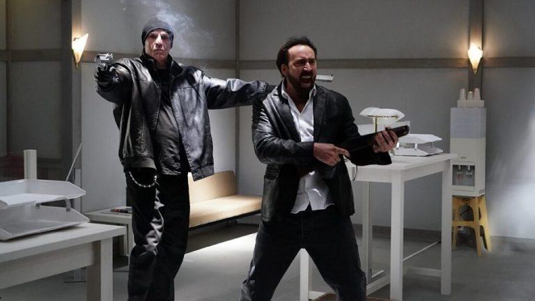 影評《鬼域的囚徒》 一部瘋狂且有趣的動作電影,集西部片,武士片,殭屍片的混合 01