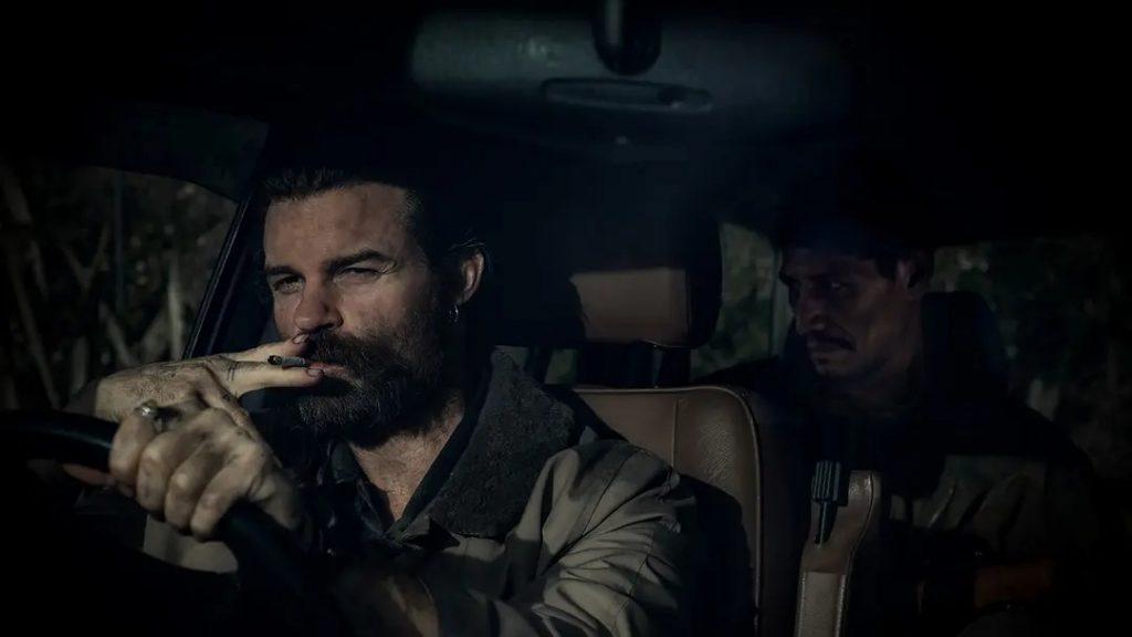 影評《在黑暗中回家》這是一部激烈的新西蘭復仇驚悚電影,影片也有一定的深度