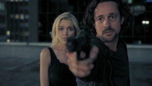影评《孤胆煞星不利》一部犯罪复仇电影,没有达到预期