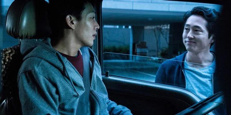 韓國電影推薦 netflix上10部最佳韓國電影,根據imdb的排名 1