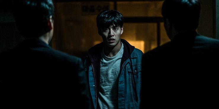 韓國電影推薦 netflix上10部最佳韓國電影,根據imdb的排名 2