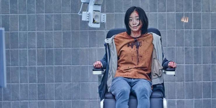 魔女首部曲 誕生 韓國電影推薦 netflix上10部最佳韓國電影,根據imdb的排名