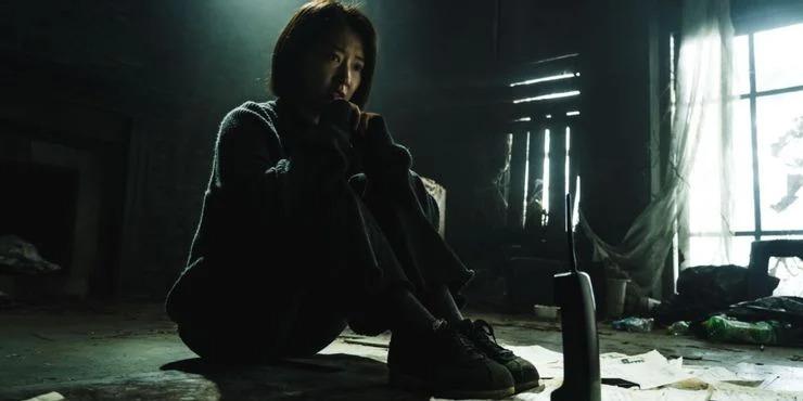 聲命線索 韓國電影推薦 netflix上10部最佳韓國電影,根據imdb的排名