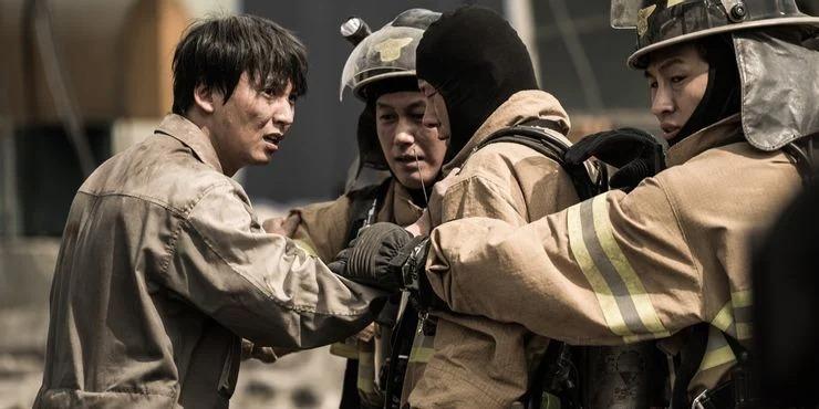 潘朵拉 韓國電影推薦 netflix上10部最佳韓國電影,根據imdb的排名