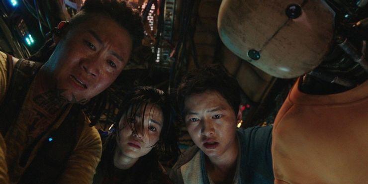 勝利號 韓國電影推薦 netflix上10部最佳韓國電影,根據imdb的排名