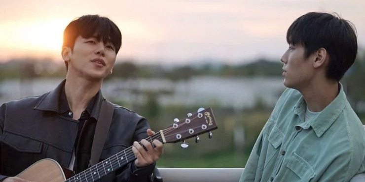 祝願你:我心中你的旋律 電影版 韓國電影推薦 netflix上10部最佳韓國電影,根據imdb的排名