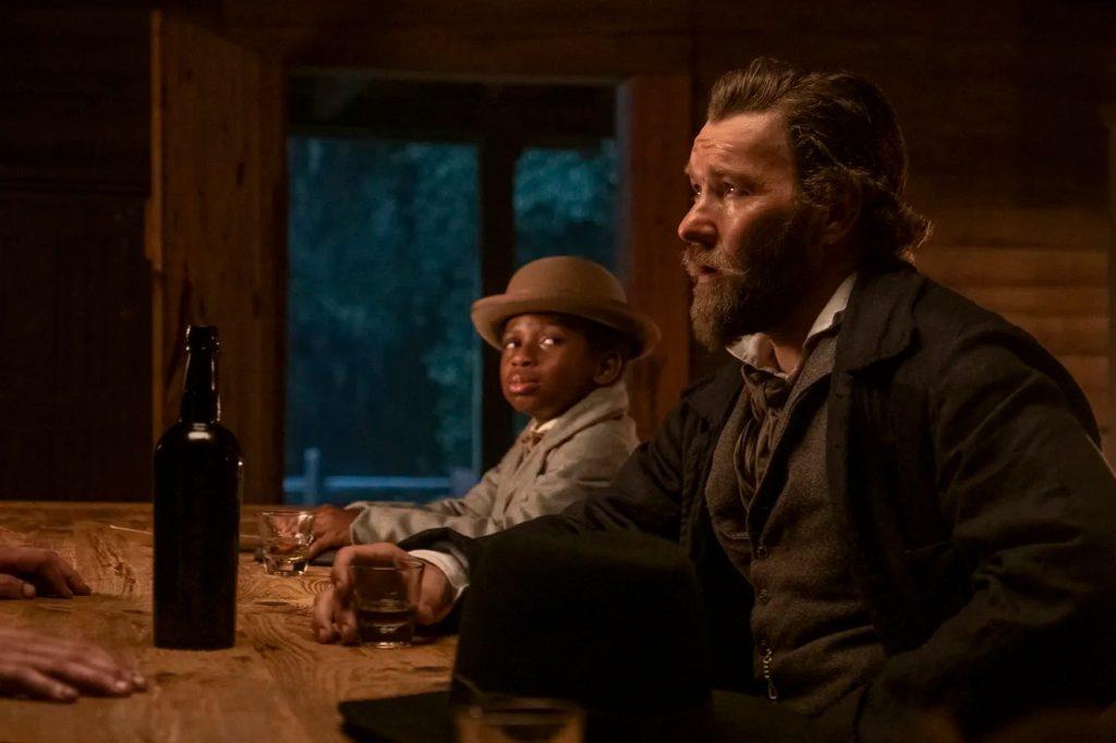 最新美劇推薦《地下鐵道》影評 通過展示愛與決心,讓歷史上的奴隸擺脫了白人的欺壓,給了他們尊嚴 02