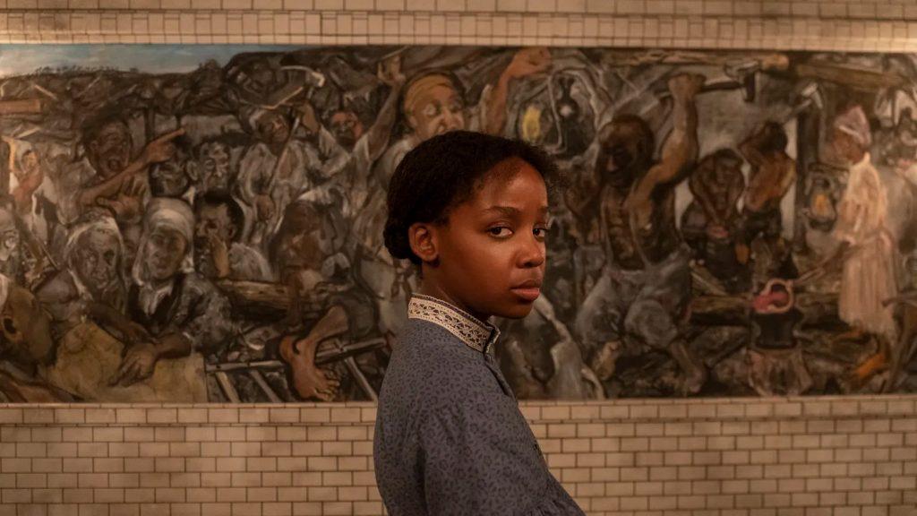最新美劇推薦《地下鐵道》影評 通過展示愛與決心,讓歷史上的奴隸擺脫了白人的欺壓,給了他們尊嚴