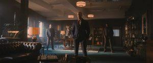 電影推薦動作《玩命鈔劫》評價、劇情解析