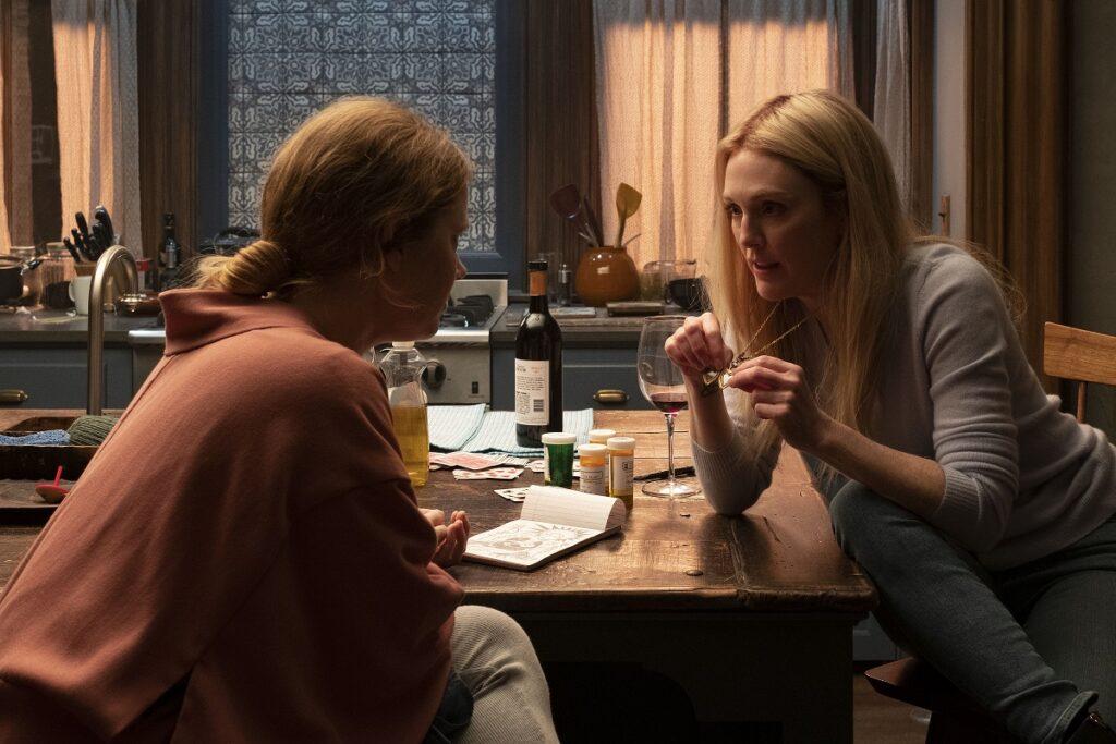 電影《窺探 窺密》影評 揭露了一個令人震驚的秘密,懸疑驚悚感很到位 02
