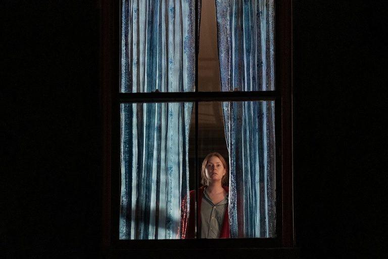 電影《窺探 窺密》影評 揭露了一個令人震驚的秘密,懸疑驚悚感很到位