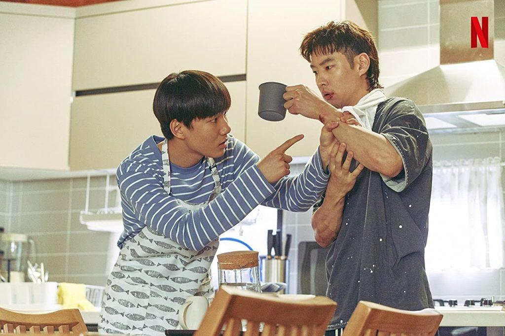 netflix韓劇《我是遺物整理師》影評 通過整理遺物的故事,突出一系列廣泛的社會問題 03
