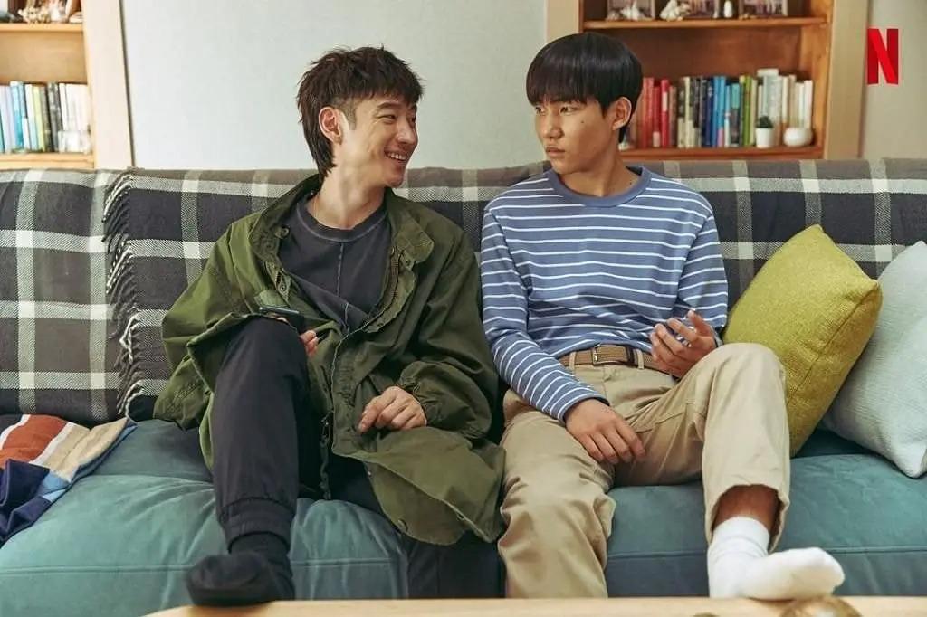 韓劇《我是遺物整理師》第五集劇情解析