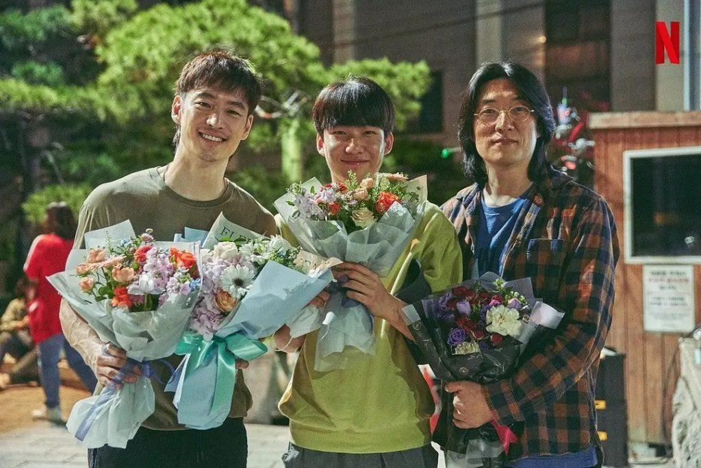 韓劇《我是遺物整理師》第四集劇情解析