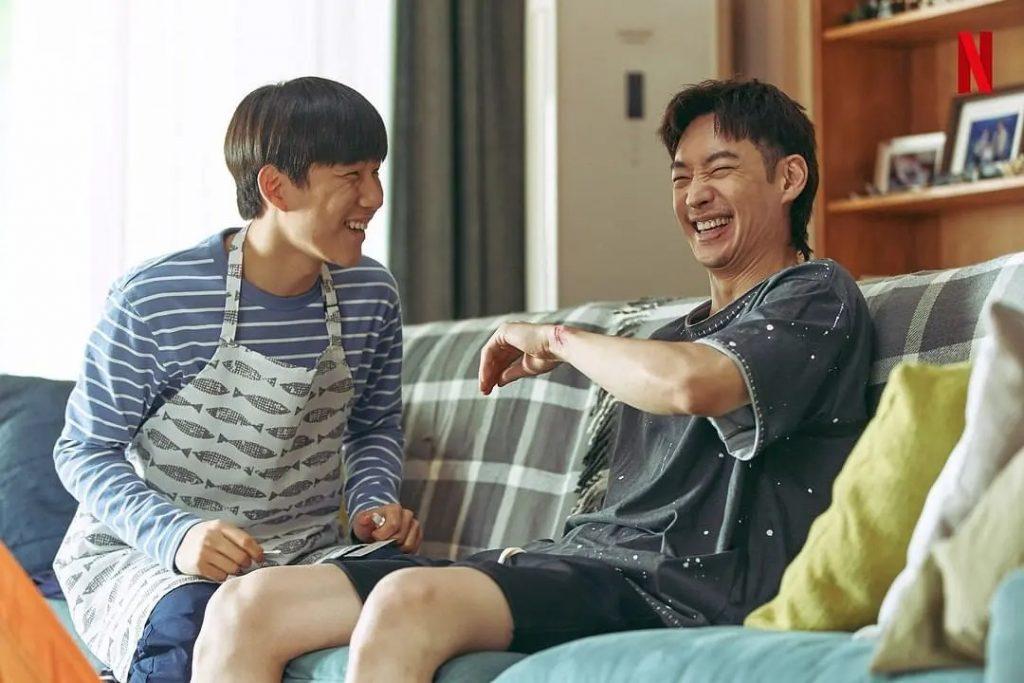 韓劇《我是遺物整理師》第一集劇情解析