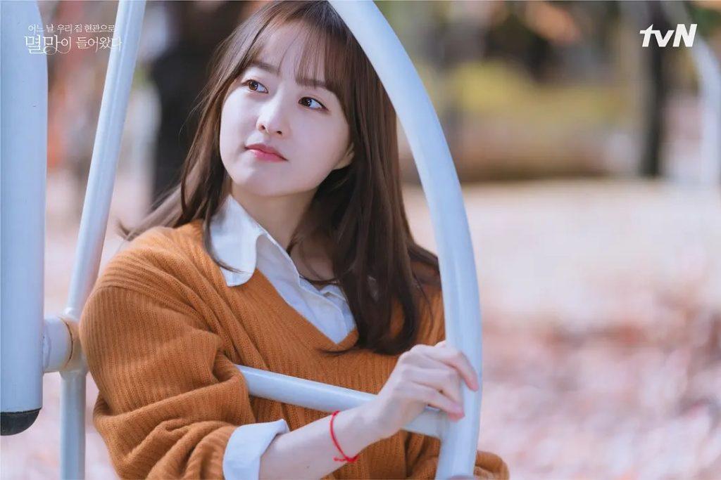 韓劇《某一天滅亡來到我家門前》第二集劇情
