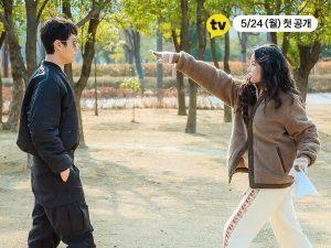 最新韓劇《這區域的瘋子x》結局,第1到12集全劇劇情分析,兩個瘋子間的愛情,太搞笑了!