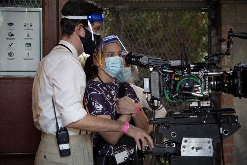 迪士尼影集《發射臺launchpad》劇情影評:是一部短片合集,分享一些不可思議的觀點和創造性的視角 01