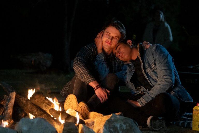 美劇《愛你維克托 第二季》劇情評價 第二季涉及了許多更沉重的話題1