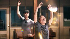 韓劇《如蝶翩翩》影評評價 我們都有夢想,卻總是為現實妥協