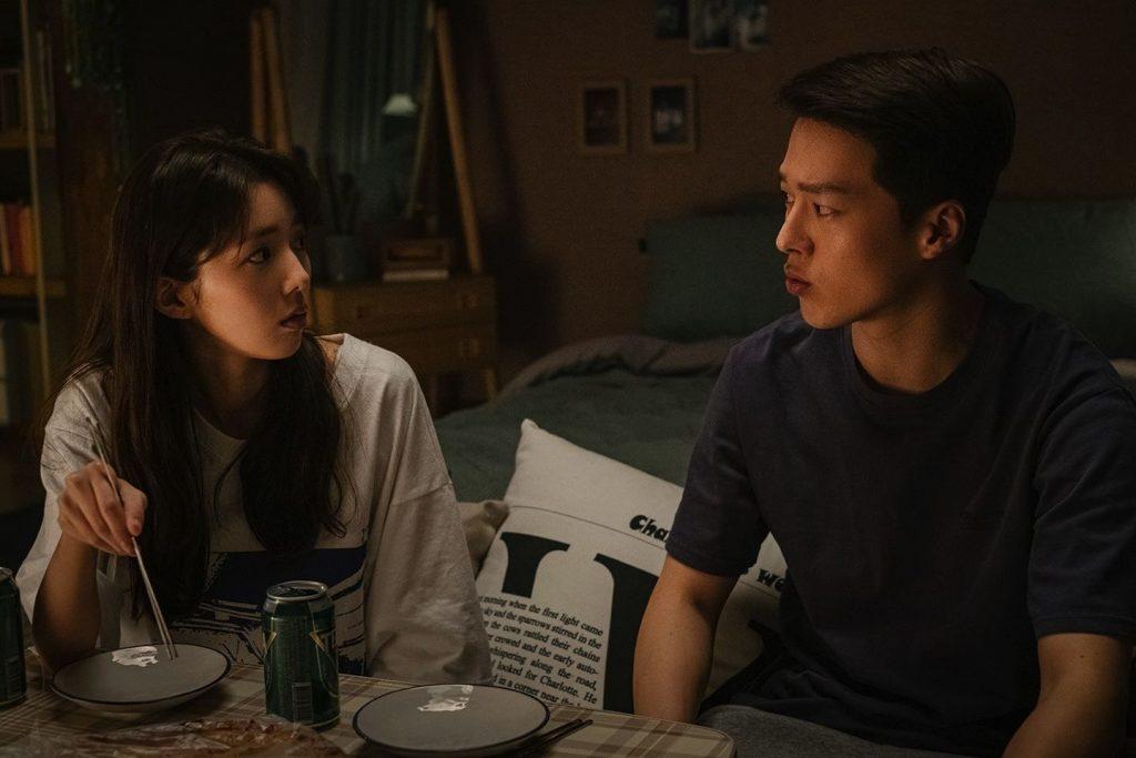 netflix韓國愛情電影《酸酸甜甜愛上你》影評:面對經濟萎靡,許多韓國年輕人放棄了約會、結婚和生育 02