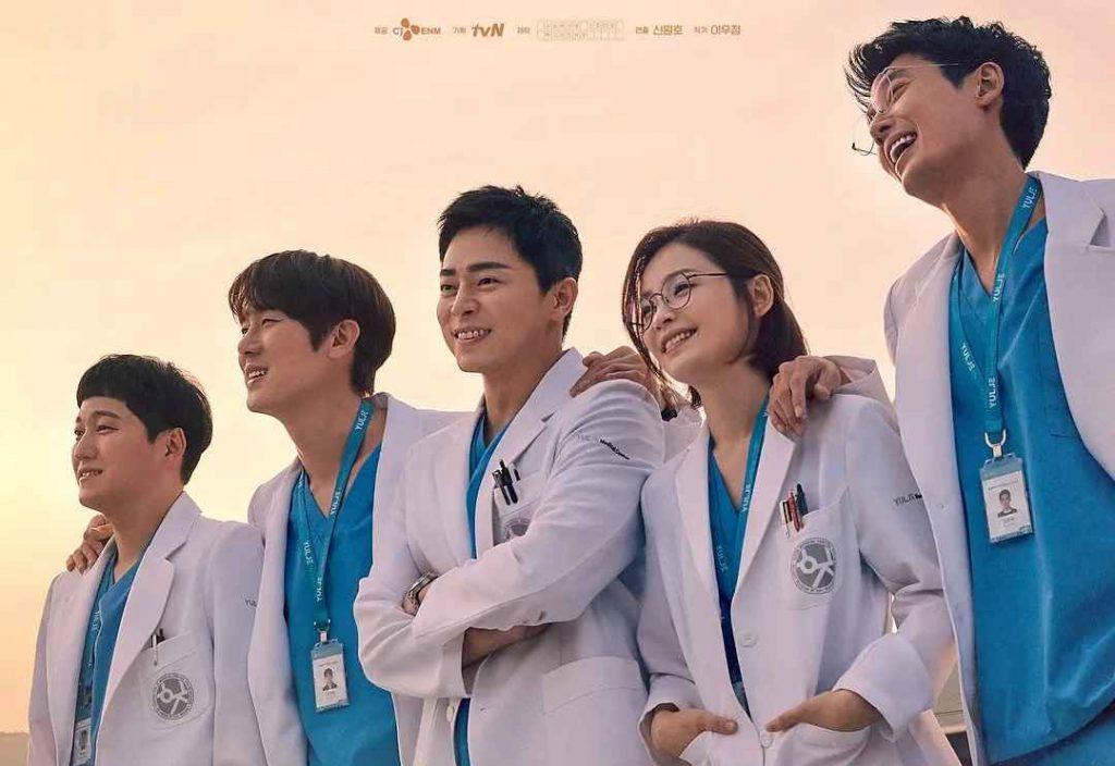 醫療韓劇《機智醫生生活》深度解析,劇情人物評價,第二季1