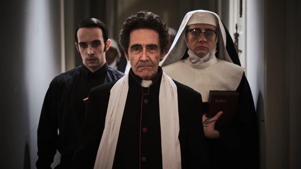 翠貝卡電影節《阿格尼斯艾格尼絲 agnes》影評 觸及了許多沉重話題的驚悚電影