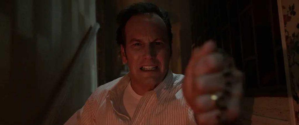 美國驅魔驚悚電影《厲陰宅3 詭屋驚兇實錄3》影評劇情評價 在內容上雖然沒什麼創新,但製作還算精良02