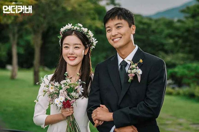 韓劇《臥底 undercover》結局劇情,池珍熙和金賢珠主演的2021韓國影集