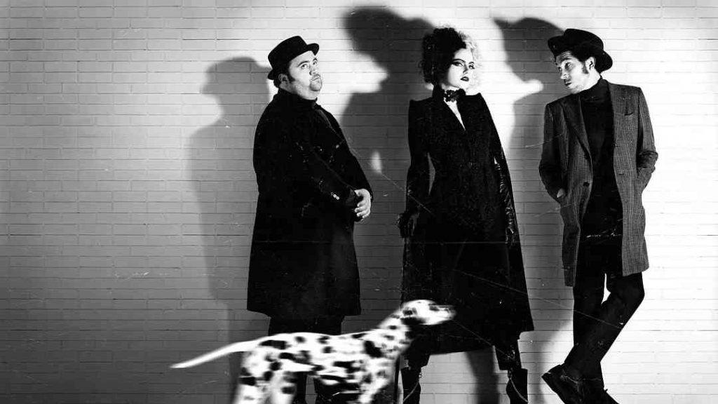 《時尚惡女庫伊拉 黑白魔後》觀影心得、真人版與動畫版的區別、人物亮點2