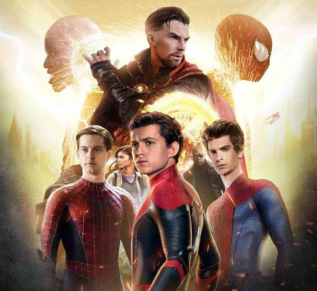 2021下半年15部必看的熱門電影推薦 蜘蛛俠英雄無歸 新蜘蛛俠3 蜘蛛俠不戰無歸